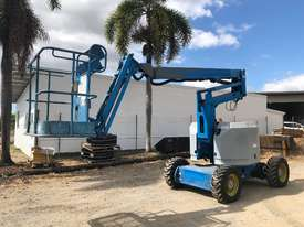 2006 Genie Z34 - 22 Articulating Boom EWP - picture0' - Click to enlarge