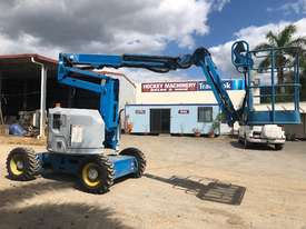 2006 Genie Z34 - 22 Articulating Boom EWP - picture1' - Click to enlarge