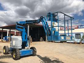 2006 Genie Z34 - 22 Articulating Boom EWP - picture2' - Click to enlarge