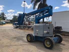 2006 Genie Z34 - 22 Articulating Boom EWP - picture8' - Click to enlarge