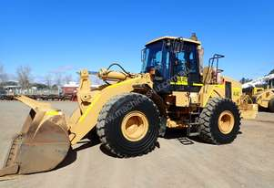 Caterpillar   972G Loader