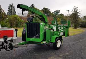Bandit 2001   90xp chipper