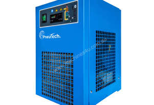 Pneutech 12cfm Refrigerated Compressed Air Dryer