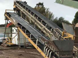 CONVEYOR 900MM X 15M - picture0' - Click to enlarge