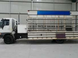 Hino FC Ranger 5 Tray Truck - picture1' - Click to enlarge