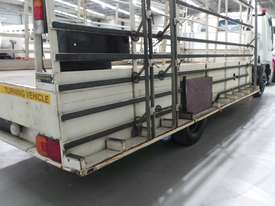 Hino FC Ranger 5 Tray Truck - picture2' - Click to enlarge