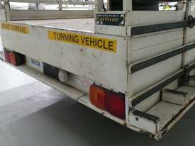 Hino FC Ranger 5 Tray Truck - picture3' - Click to enlarge