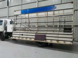 Hino FC Ranger 5 Tray Truck - picture4' - Click to enlarge