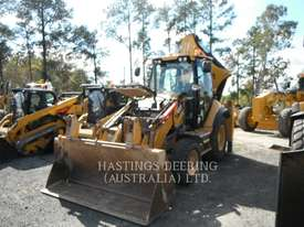 CATERPILLAR 432F Backhoe Loaders - picture2' - Click to enlarge