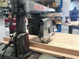 Radial arm saw Maggi  - picture3' - Click to enlarge