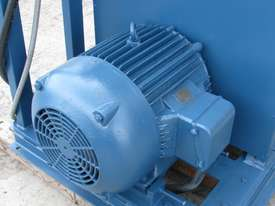 Industrial Heavy Duty Plastic Copper Wire Granulator with Blower - picture2' - Click to enlarge