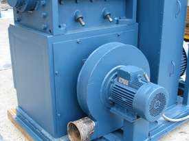 Industrial Heavy Duty Plastic Copper Wire Granulator with Blower - picture4' - Click to enlarge
