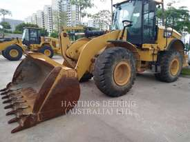 CATERPILLAR 950GC Wheel Loaders integrated Toolcarriers - picture0' - Click to enlarge