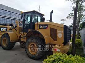 CATERPILLAR 950GC Wheel Loaders integrated Toolcarriers - picture1' - Click to enlarge