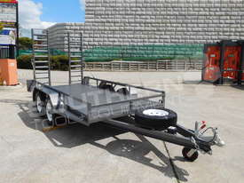 PLANT TRAILERS 4.5 TON 1860 x 4000mm Floor ATTPT - picture4' - Click to enlarge