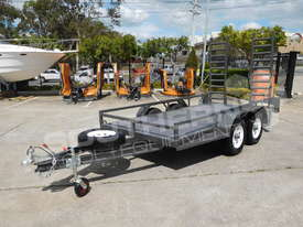 PLANT TRAILERS 4.5 TON 1860 x 4000mm Floor ATTPT - picture5' - Click to enlarge