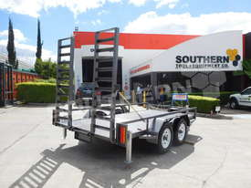 PLANT TRAILERS 4.5 TON 1860 x 4000mm Floor ATTPT - picture6' - Click to enlarge