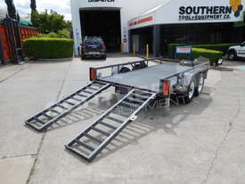 PLANT TRAILERS 4.5 TON 1860 x 4000mm Floor ATTPT - picture7' - Click to enlarge