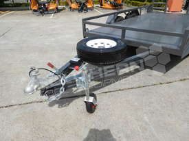 PLANT TRAILERS 4.5 TON 1860 x 4000mm Floor ATTPT - picture9' - Click to enlarge