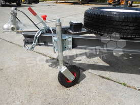 PLANT TRAILERS 4.5 TON 1860 x 4000mm Floor ATTPT - picture10' - Click to enlarge