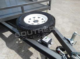 PLANT TRAILERS 4.5 TON 1860 x 4000mm Floor ATTPT - picture11' - Click to enlarge