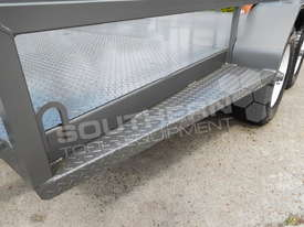 PLANT TRAILERS 4.5 TON 1860 x 4000mm Floor ATTPT - picture12' - Click to enlarge