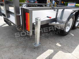 PLANT TRAILERS 4.5 TON 1860 x 4000mm Floor ATTPT - picture13' - Click to enlarge