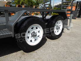 PLANT TRAILERS 4.5 TON 1860 x 4000mm Floor ATTPT - picture14' - Click to enlarge