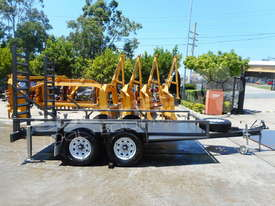 PLANT TRAILERS 4.5 TON 1860 x 4000mm Floor ATTPT - picture1' - Click to enlarge