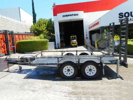 PLANT TRAILERS 4.5 TON 1860 x 4000mm Floor ATTPT - picture0' - Click to enlarge