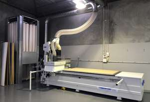 In Stock Masterwood CNC 1225K 2500mm x 1250mm