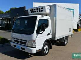 2009 MITSUBISHI CANTER FE Pantech Refrigerated Truck  - picture0' - Click to enlarge