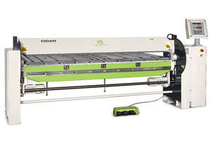 Cidan   K-15 Folding Machine