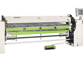 Cidan K-15 Folding Machine  - picture0' - Click to enlarge