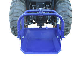BUCKET SCOOP ATTACHMENT - picture1' - Click to enlarge