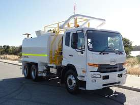 UD PW 280 14,000 LITRE WATER TRUCK - picture0' - Click to enlarge