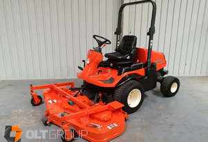 Kubota   F3680 OUT FRONT MOWER