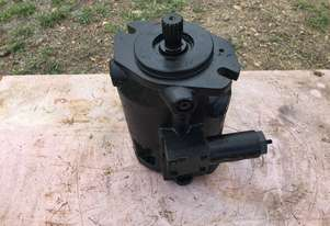 New Hydraulic Piston Pump P1028