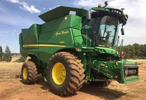 John Deere 9870-STS - New and Used John Deere 9870-STS for sale