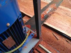 Chainsaw Mill, Slabbing Mill  - picture0' - Click to enlarge