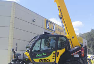 Dieci Cotton Pro 70.10 - 7T / 9.50 Reach Telehandler - HIRE NOW!