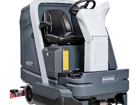 Nilfisk SC6000 1050D Ride On Scrubber Dryer (Disc) - picture0' - Click to enlarge