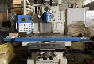 Kiheung Universal Bed Mill
