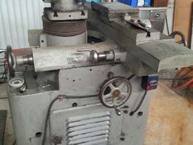 Tool & Cutter grinder - picture0' - Click to enlarge
