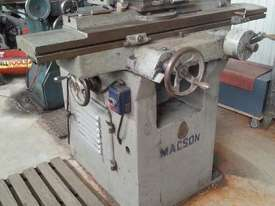 Tool & Cutter grinder - picture1' - Click to enlarge