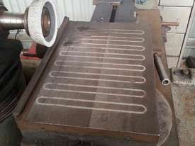 Tool & Cutter grinder - picture2' - Click to enlarge