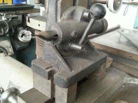Tool & Cutter grinder - picture3' - Click to enlarge