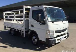 2013 Mitsubishi Canter 515-FEB21