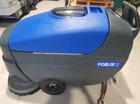 Nilfisk Focus 2 scrubber - picture0' - Click to enlarge