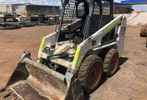 Bobcat   S130 Tidy Condition